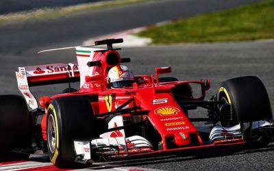 Vettel, campion la Montreal și devine lider la general