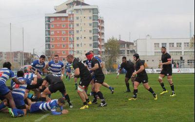 Sezonul intern de rugby debutează în luna august