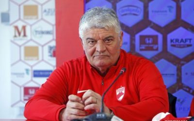 Ioan Andone va prelua funcția de manager general la FC Voluntari