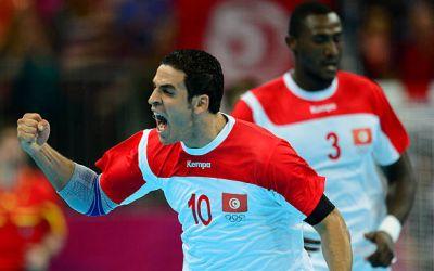 Campioana Dinamo a făcut al cincilea transfer, tunisianul Kamel Alouini