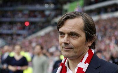 Philip Cocu, noul atrenor al lui Fenerbahce. Van Bommel îi ia locul la PSV