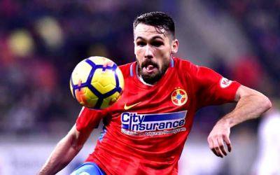 Găman a plecat de la FCSB și a semnat cu echipa lui Șumudică