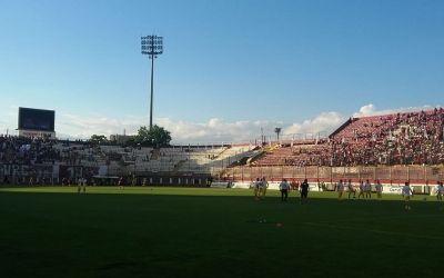 Academia Rapid a promovat în Liga a 3-a: 17-1 la general cu AS Singureni
