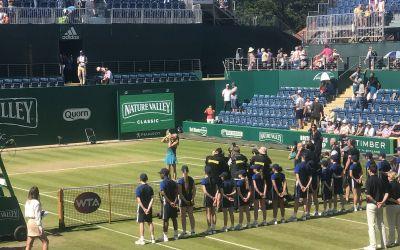 Petra Kvitova a triumfat la Birmingham. Cehoiaca are 5 trofee în acest an