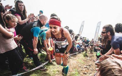 Echipa feminină a României a obținut bronzul la Mondialele de alergare montană pe distanță lungă