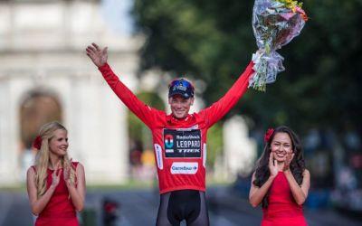 Chris Horner, câștigătorul Turului Spaniei în 2013, va concura în Turul Sibiului