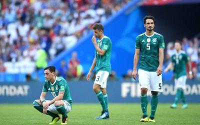 Analiză/ Ohne Worte! Auf wiedersehen, Germania. Ce urmează pentru Die Mannschaft?