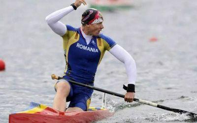 Zi cu trei medalii pentru delegația României la Europenele de kaiac-canoe pentru juniori şi tineret