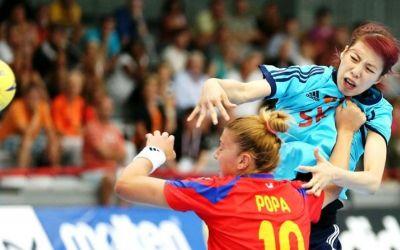 Greu cu niponele! România revine pe final și câștigă primul meci de la Mondialul de tineret
