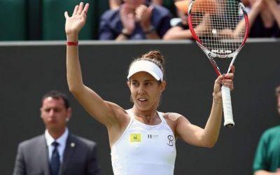 Mihaela Buzărnescu a fost aproape să realizeze o surpriză de proporții la Wimbledon