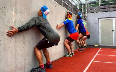 Studiu / Ședințele de pilates îmbunătățesc performanțele alergătorilor