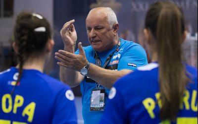 Așa, da! România trece de Croația și merge în sferturile Mondialului de tineret