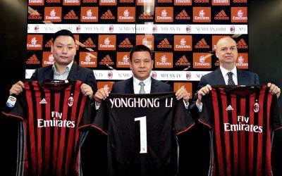 AC Milan a fost preluat de un fond american de investiții