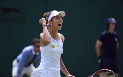 Irina Begu și Mihaela Buzărnescu ratează semifinalele la Wimbledon