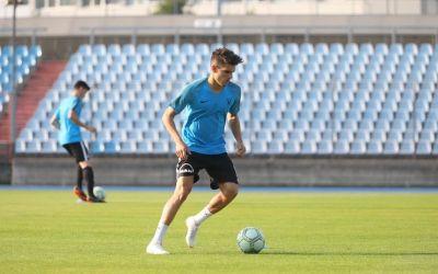 Meciul lui Drăguș. Racing Union - Viitorul Constanța 0-2
