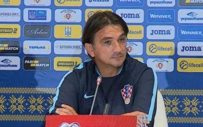 Selecționerul Croației le lansează provocarea șefilor Barcelonei și lui Real Madrid