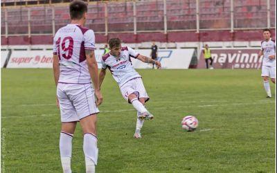 Interviu exclusiv cu Andrei Dovleac (Rapid București): Aș vrea să scriu o carte despre meciurile cu CSA!