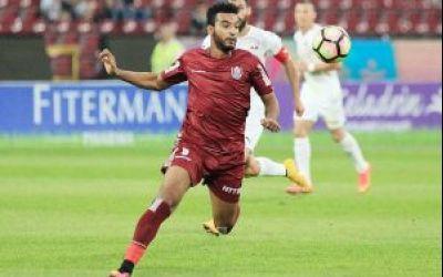 Inspirația lui Billel. CFR Cluj - Universitatea Craiova 1-0 în Supercupa României
