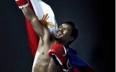 Încă un titlu mondial pentru Manny Pacquiao