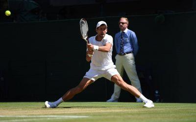 Djoker, 13 ! Novak Djokovic, campion la Wimbledon