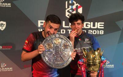 eSport: Italianul Ettorito97 este cel mai bun jucător de PES din lume
