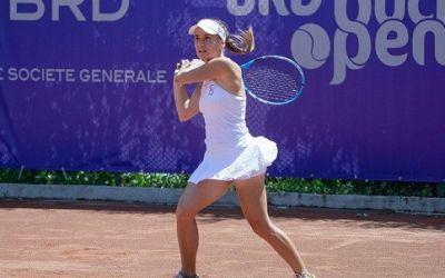 Irina Bara profită de a doua șansă la Moscova. S-a calificat în turul secund