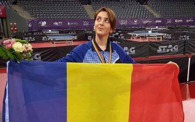 Interviu exclusiv cu Tania Plăian: Paleta, bagheta mea minunată!
