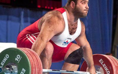 Dopajul face încă o victimă. Fostul vicecampion mondial la haltere Damian Damianov a murit la 39 de ani