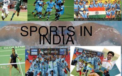 De ce India nu este o putere în sport ?