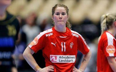 Internaționala daneză Mette Gravholt și-a anunțat retragerea