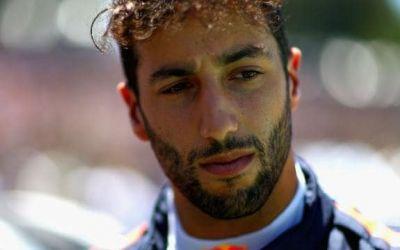 Daniel Ricciardo va concura pentru Renault în sezonul următor de Formula I