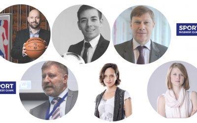 Peste 30 de experți internaționali în business sportiv vin în București la conferința Sport Business Chain