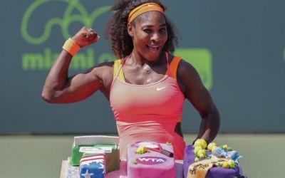 Serena Williams se arată copleșită de postura de mamă: Să găsești acel echilibru cu copiii este o artă
