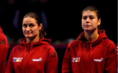 Sorana Cîrstea a câștigat duelul cu Monica Niculescu, de la Montreal