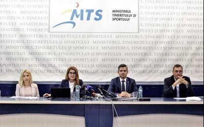 Grevă generală pentru angajații din unitățile subordonate ale MTS
