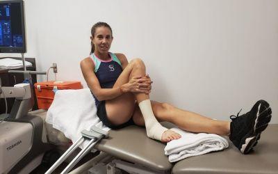 Mihaela Buzărnescu va reveni după US Open