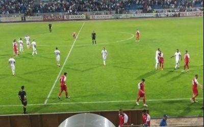 Remiză în deschiderea etapei a patra din Liga 1: FC Botoșani-Astra 1-1