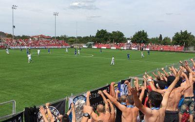 Liga 2: Victorii spectaculoase pentru UTA, Petrolul, Clinceni și Snagov