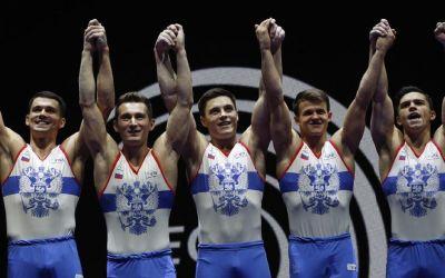 Rusia, campioană europeană la gimnastică masculin pe echipe