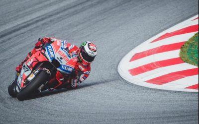 Moto GP: Jorge Lorenzo s-a impus în Austria