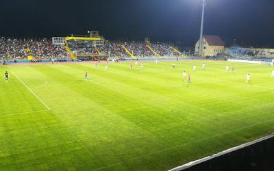 FCSB a câștigat la Mediaș, deși a fost condusă la pauză