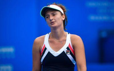 Irina Begu nu se regăsește și ratează ocazia de a se duela cu Simona Halep