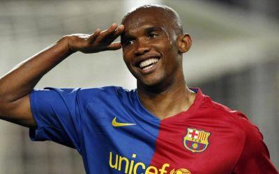 Samuel Eto'o lasă Turcia pentru Qatar