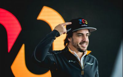 Fernando Alonso se retrage din Formula 1 la finalul sezonului