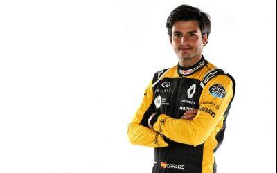 Fernando Alonso va fi înlocuit de Carlos Sainz Jr. din sezonul viitor