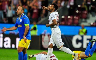 CFR Cluj s-a distrat cu Alașkert și se va lupta cu Dudelange pentru un loc în grupele Europa League