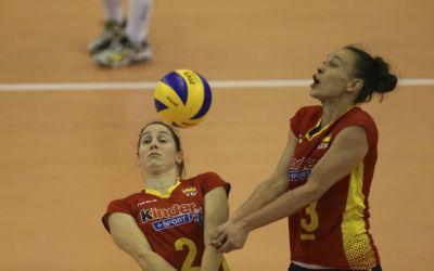 România bate clar în Spania în al doilea meci din preliminariile pentru Euro2019
