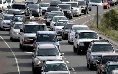 Aproape jumătate din mașinile care circulă pe șoselele României sunt neconforme