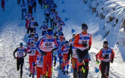 România va găzdui Campionatele Europene de Winter Triathlon anul viitor