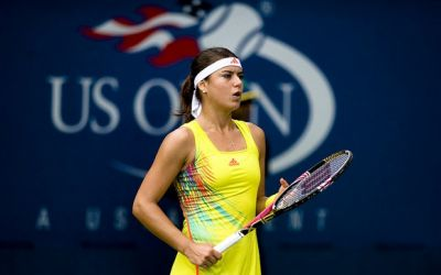 Sorana Cîrstea, eliminată de Maria Șarapova la US Open